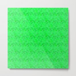 Marble Effect Abstract Pattern Art Artist Paint  Metal Print