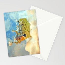 Lovey Dovey Stationery Cards