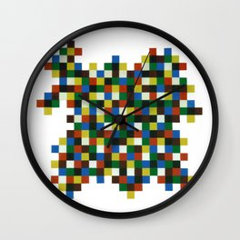 DIVERTIMENTO 1-1 Wall Clock