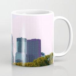 Minneapolis Skyline Views-Minnesota Coffee Mug
