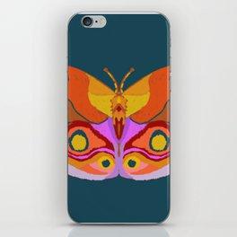 Empress Butterfly iPhone Skin