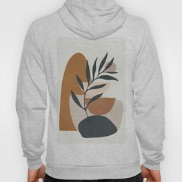 Abstract Decoration 01 Hoody