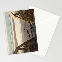 Paradise Found Stationery Cards