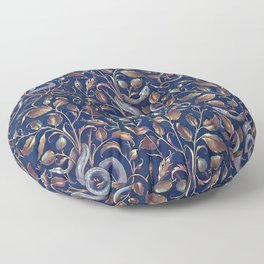 Snake Floor Pillow