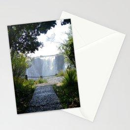 Mosi-oa-Tunya: Serenity Stationery Cards