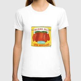 Plump Tomatoes T-shirt