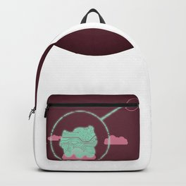 Circuit Turtle Backpack