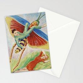 Nils Dardel Stationery Cards