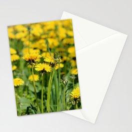 Die Löwenschar Stationery Cards