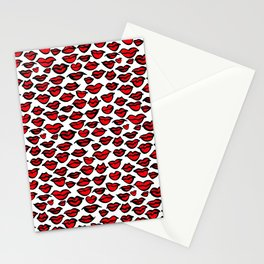 Lip Blips Stationery Cards