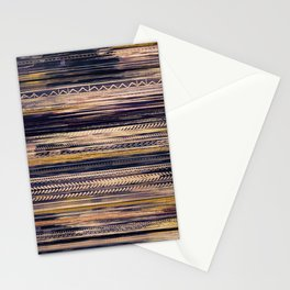 Ethnic Vol.21 Stationery Cards
