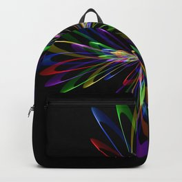 Abstrac Perfection 96 Backpack