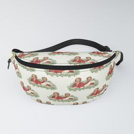 Sisters - A Merry White Christmas Fanny Pack