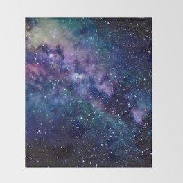 Milky Way Decke