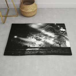In a Lonely Place Rug