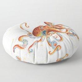 Octo Floor Pillow