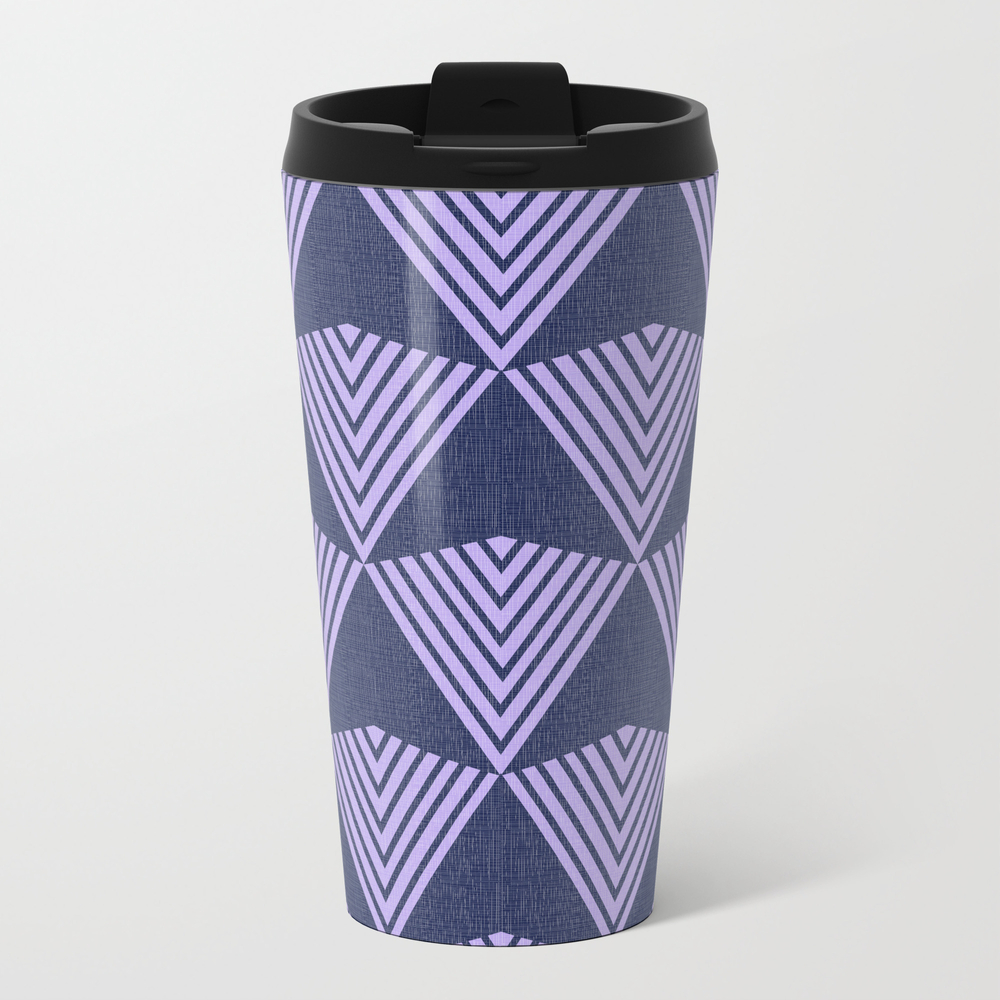 Trio Triangle Travel Mug TRM7655935