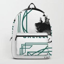 GALILEO GALILEI Backpack