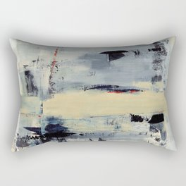 Serie Azules Rectangular Pillow