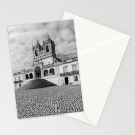 Sanctuary of Our Lady of Nazare Stationery Cards