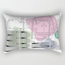 Argonaut Rectangular Pillow