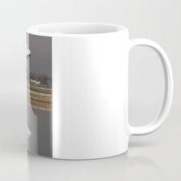 British Airways A318 Coffee Mug