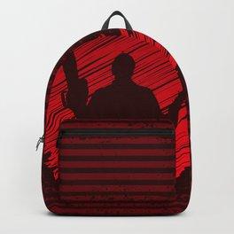 Evil Killer Logo Backpack