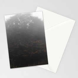 Huge tree Stationery Cards