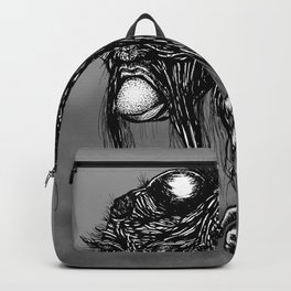 Ornitha  Backpack
