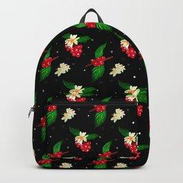 Shoujo Geisha Coffee Plant Backpack