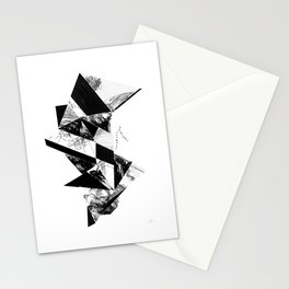 Roots 1 Stationery Cards