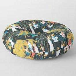 ancient Egypt Floor Pillow
