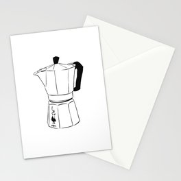 Moka Stationery Cards