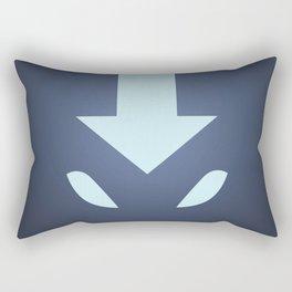 Avatar: the last airbender | Arrow Rectangular Pillow