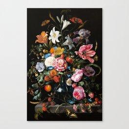Still Life Floral #2 Canvas Print
