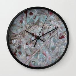 Dreams #4 Wall Clock