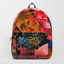 Harvest Skull 3 Backpack