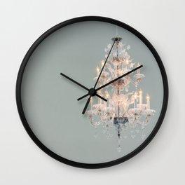 You Fancy Wall Clock