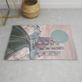 The way to heaven Rug