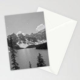 Moraine Lake | Alberta Canada Stationery Cards