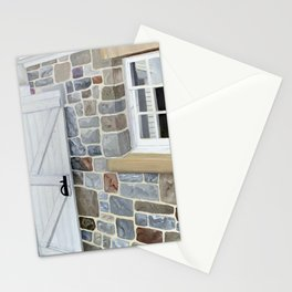 The Guardhouse Stationery Cards