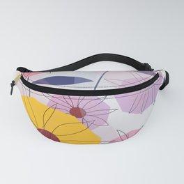 Summer Garden  Fanny Pack