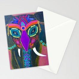 Elephant? Stationery Cards