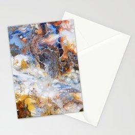 Celestial Stationery Cards