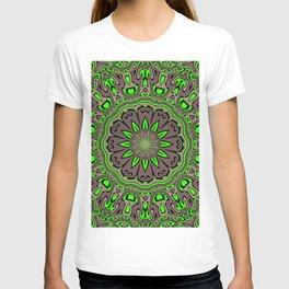 Oriental Kaleido 8 T-shirt