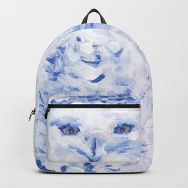 Insight: Snowy Owl Backpack