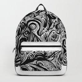 Conexión (Connection) Backpack