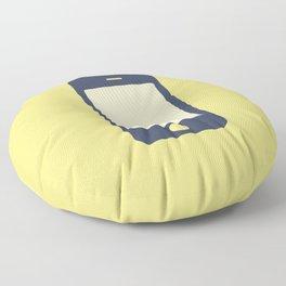 #12 iPhone Floor Pillow