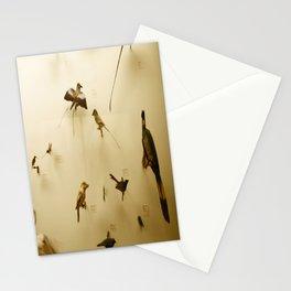 Birds of Glory Stationery Cards