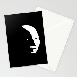 NPC Wojak - Meme Stationery Cards